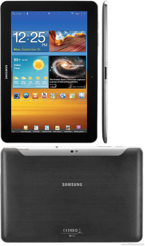 samsung galaxy tab 8 9 p7300 pictures official photos