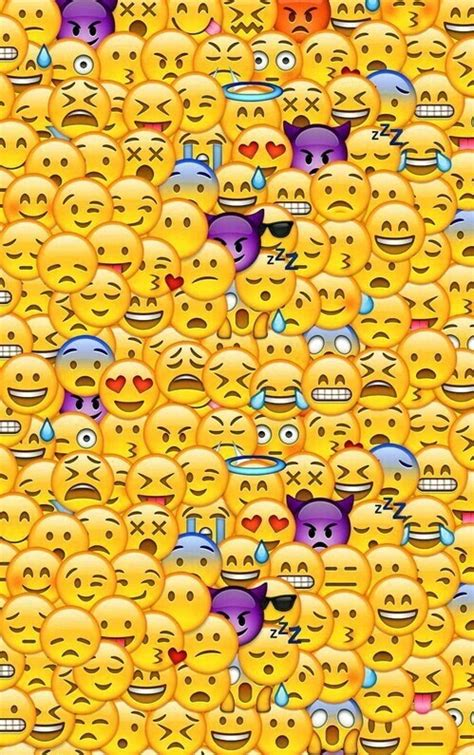 emoji wallpaper for walls emojis wallpaper soo cool phone pinterest emojis