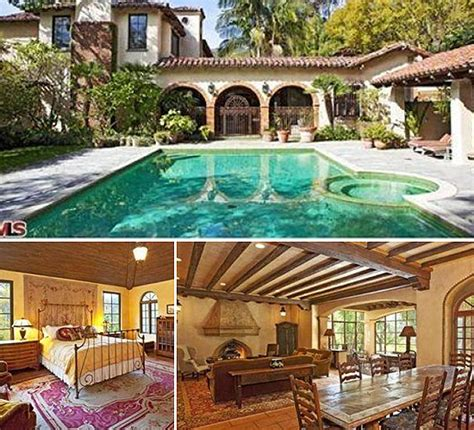 mel gibson s 14 5 mil malibu home for sale extratv