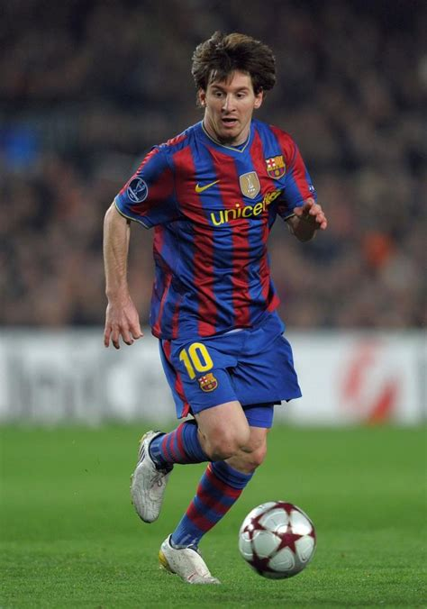 lionel messi biography early life lionel messi