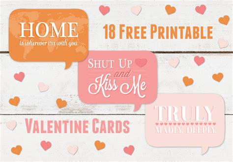 printable thank you valentine cards free valentine s day printables hootinvitations com au