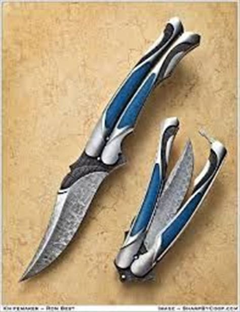 inside the sword cold by 25 best ideas about butterfly knife on knives
