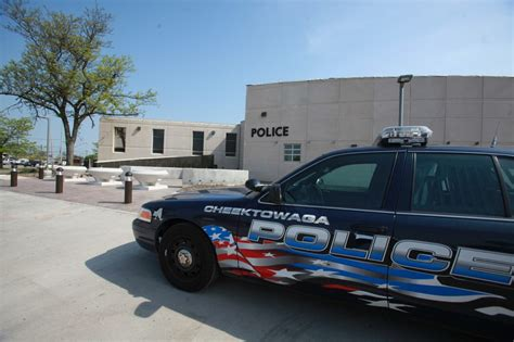 Cheektowaga Arrest Records Cheektowaga Department Improperly Withholding Id Of Who Died In Custody