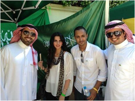In Saudi Arabia For Mba Females by Saudi Arabia Cus