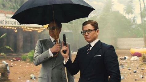 theme music kingsman kingsman the golden circle is the worst kind of sequel