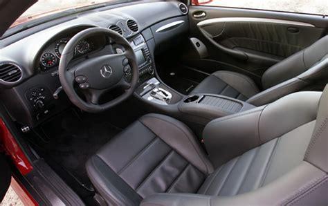 Clk Black Series Interior by Clk63 Amg Black Series Interior Www Imgkid The