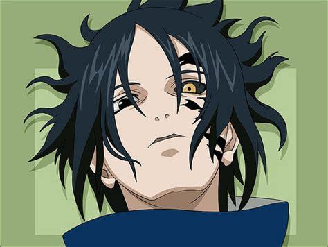 Connec Sasuke boruto momoshiki cm has connection with orochimaru