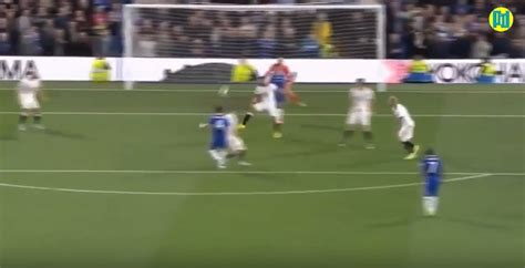 chelsea watford highlights highlights fabregas on target in seven goal thriller