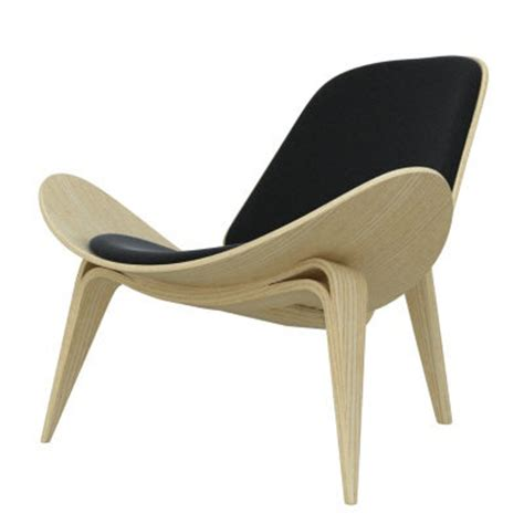 Designer Lounge Chair Design Ideas Hans J Wegner Style Lounge Chair Ch07 Review Designer Gaff Uk