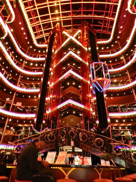Carnival Interior by Carnival Inspiration Cruise Ship Photos Carnival Cruise