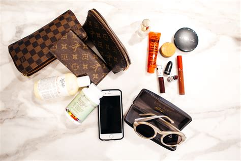 what s in a what s in my bag chandler tomboy kc