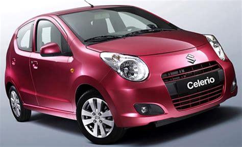 Suzuki Celerio Specifications 2015 Suzuki Celerio Review Prices Specs