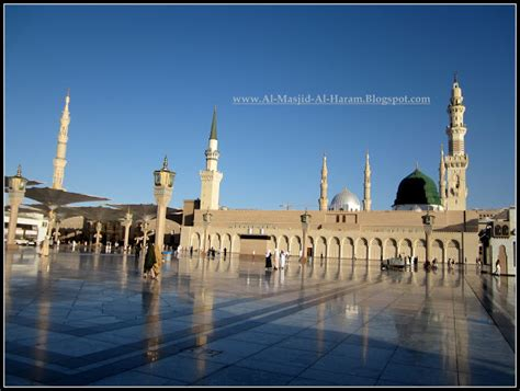 design of masjid nabawi maddina l u c l prophet s mosque expansion and development