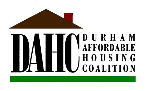 affordable housing coalition durham affordable housing coalition guidestar profile
