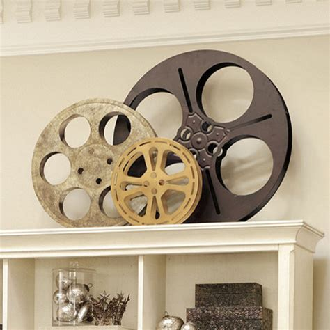 Reel Decor by Reel Plaques Traditional Artwork