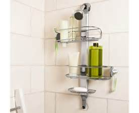 bathroom caddy ideas shower caddy charlestown apt