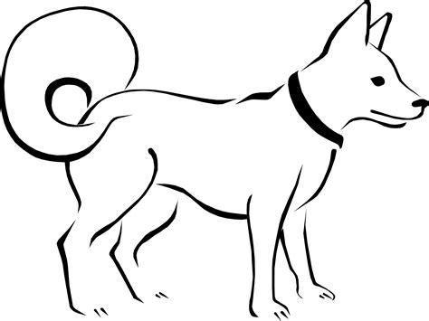 puppy black and white black and white clip cliparts co