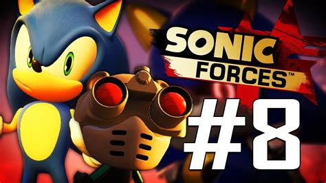 Kaset Ps4 Sonic Forces the team up jiren sonic vs metal sonic sonic forces ps4 part 8