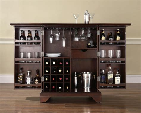 cabinet modern small bar cabinets for home home bar design