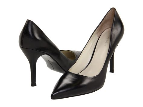 comfortable black pumps the perfect black work pumps comfortable pointy and