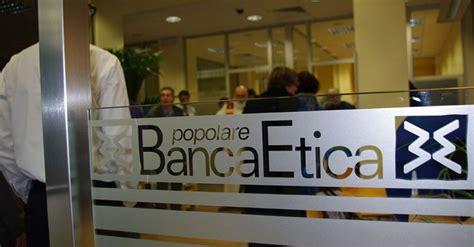 Banca Popolare A Palermo by Banca Etica Un Evento Per Festeggiare I 10 Anni In Sicilia