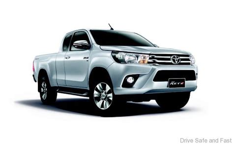 Piston Assy Toyota Hilux 2 5cc Dan 3 0cc 1kd Dan 2kd Japan toyota hilux all new 2015 model unveiled in thailand drive safe and fast