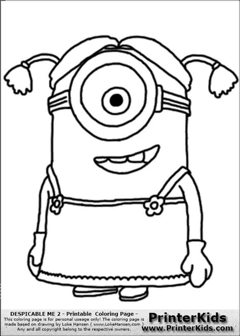 coloring pages minions characters cartoon characters coloring pages a collection of other