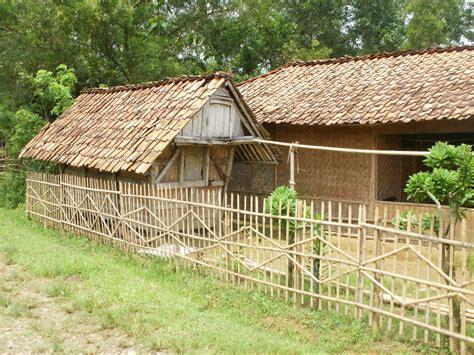 Kandang Ayam Pagar Bambu file konstruksi bambu jpg wikimedia commons