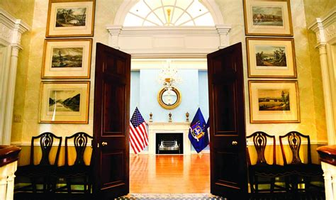 gracie mansion floor plan gracie mansion could be a mayor s home again news
