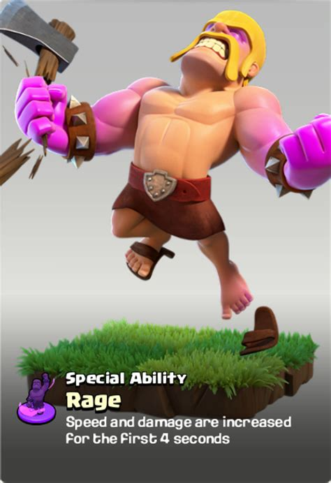 raged barbarian clash of clans wiki fandom powered by