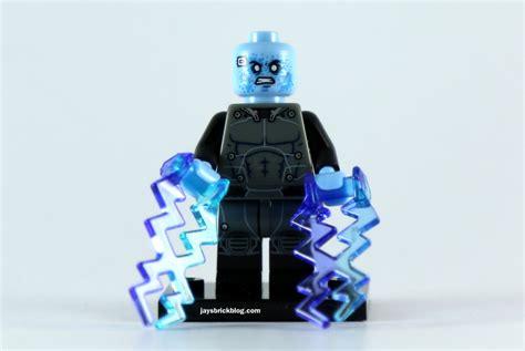 Lego Polybag 5002125 Electro review lego 5002125 electro polybag