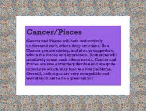 pisces astrological compatibility