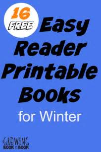 free printable emergent readers books farm emergent reader freebie theme winter easy