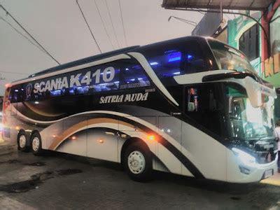 Topi Bismania Scania Jetbus scania k 410 flagship indonesia jalur