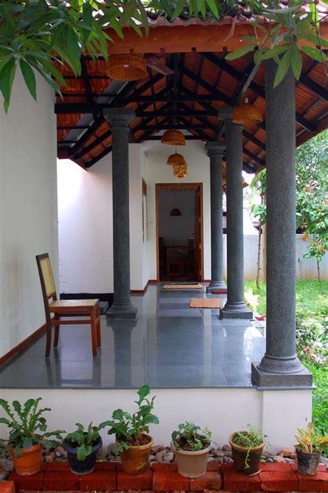 residence  jeena  shiva village house design