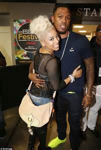 keyshia cole still married to daniel gibson apr 2014 keyshia cole facing 30 days in jail over outstanding