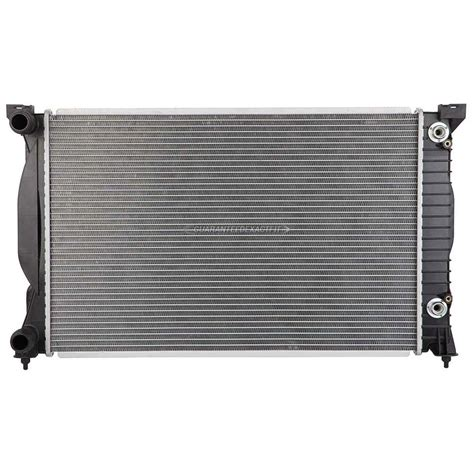 audi a4 radiator 2006 audi a4 radiator from car parts warehouse add to cart