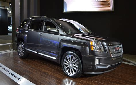 2011 gmc terrain denali for sale gmc terrain picture gallery photo 9 15 the car guide