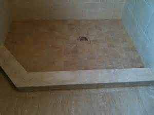 ceramictec a moldy mess to a beautiful new tile bathroom