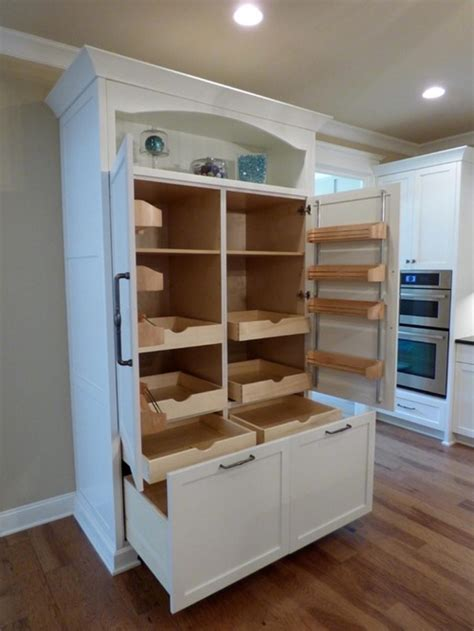 kitchen stand alone pantry cabinets small standalone pantry with doors kitchen cabinets slide