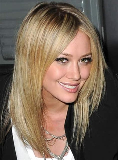 hairstyle for thin volume hair 15 inspirations of long haircuts to add volume