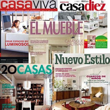 revistas de decoracion revistas de decoraci 243 n decoraci 243 n