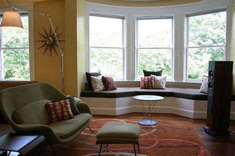 bay window bench ideas 36 cozy window seats and bay windows with a view