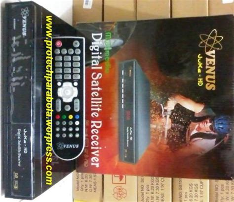 Remote Receiver Venus Juke Hd macam macam kerusakan receiver parabola the knownledge