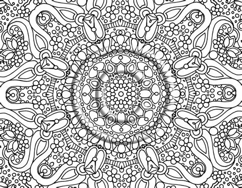 free coloring pages of hard one