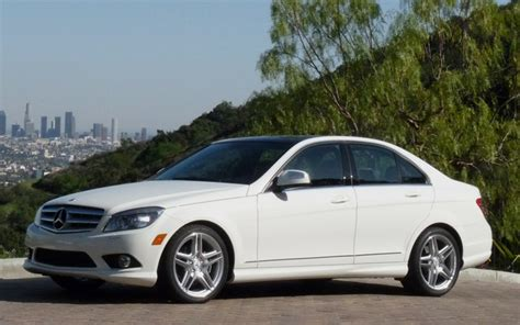 all car manuals free 2009 mercedes benz c class engine control 2009 mercedes benz c300 first drive motor trend