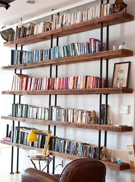libreria fai da te economica 17 migliori idee su librerie su scaffali soggiorno