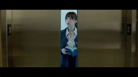 fifty shades of grey official trailer trailer review fifty shades film fifty shades of grey first official