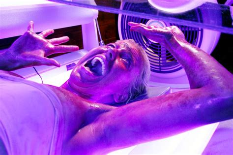final destination tanning bed choose your own demise final destination at 15