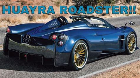 Amrb 001 Aston Martin by Pagani Huayra Roadster And Aston Martin Amrb 001 The